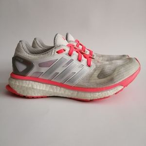 Adidas Energy Boost Running Shoes For Women Size 6